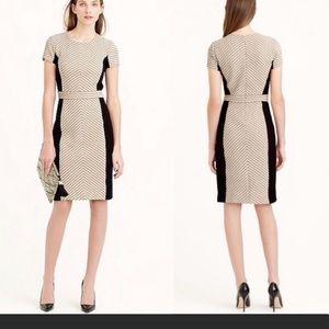 J Crew women's work/office dress size 2